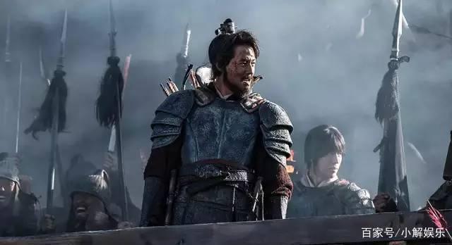 韩国篡改中国历史电影,上映登上票房榜首,却被
