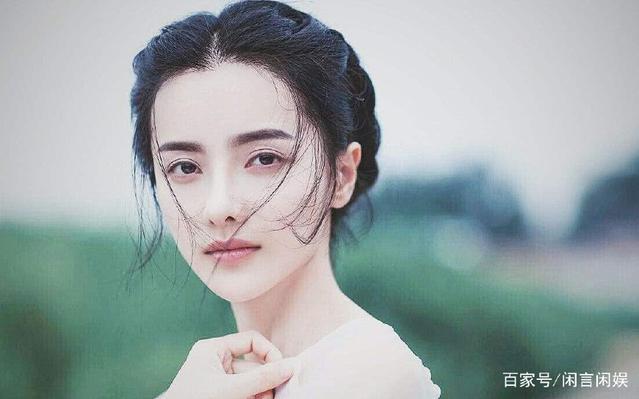 陈昱霖VS张芷溪,与吴秀波传绯闻的她们谁更美