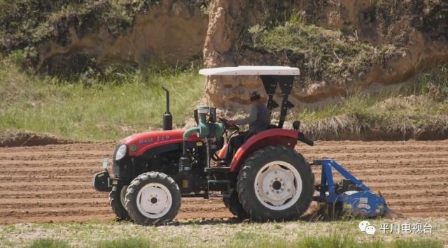 「改革开放40周年」 种田乡五星村的农业发展
