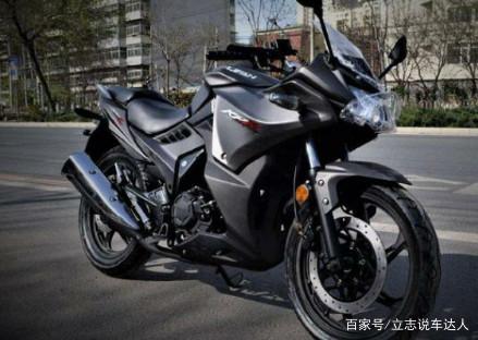 放弃你的地平线,来试试这3款1万以内的摩托车