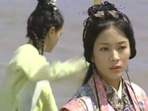 唐朝第一个拥有谥号的公主,功劳和李世民不相