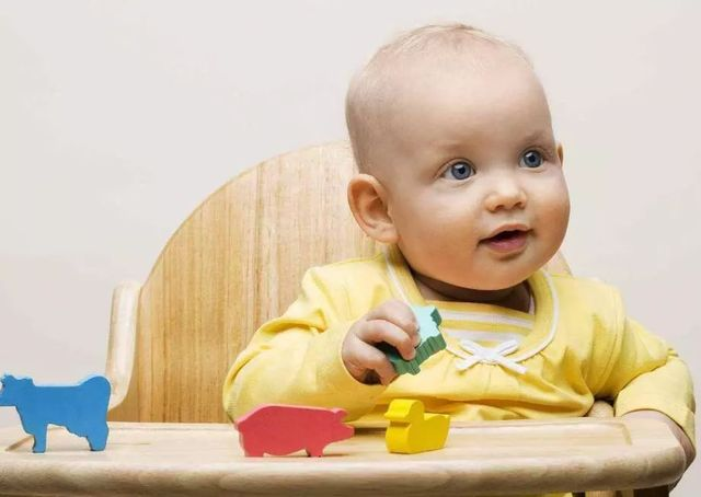 0-12个月宝宝作息时间表,家长收好