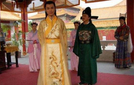 朱元璋在设藩之前,有一人因劝诫丢了性命,后来
