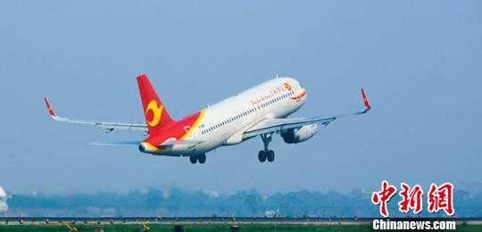 天津機場單日旅客吞吐量再創歷史新高 首破7萬人次