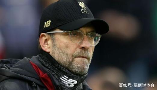 利物浦四年零冠,作为主教练的渣叔,竟然受到球