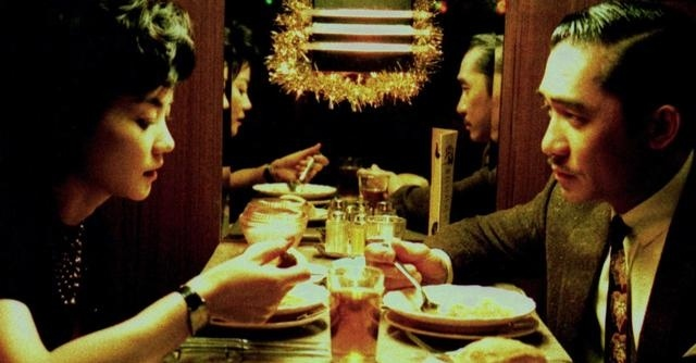 香港电影经常出现的夜蒲是什么意思?