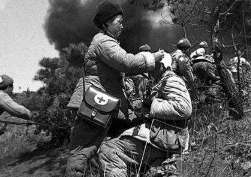 朝鲜战争,美国老兵回忆志愿军可怕之处,这一点