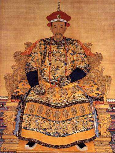千古一帝的称号,唐太宗李世民和清圣祖康熙谁