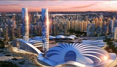 重庆两江新区与武汉东湖高新区哪个更有发展潜