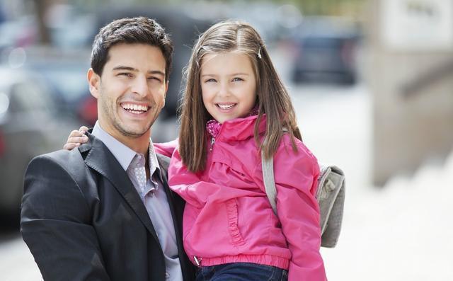 离异家庭,如何教育和Ta的孩子?