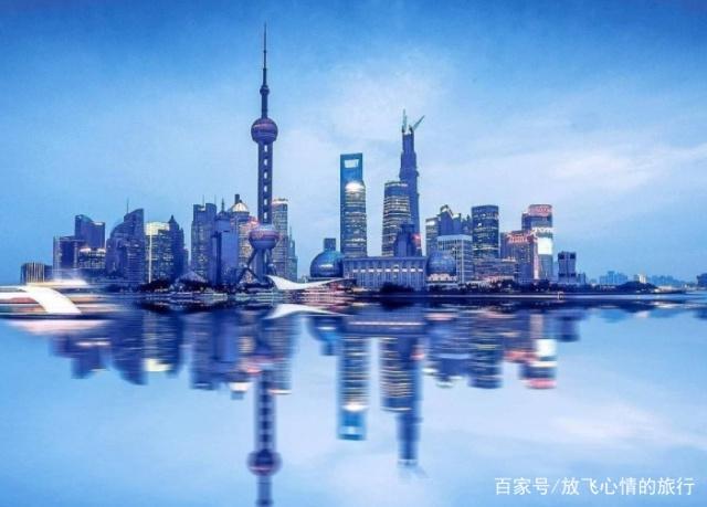 日本人最喜欢的中国城市,香港、深圳落选,不是