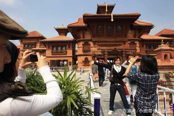 尼泊尔对外国游客评价:日本人素质高,韩国人抠
