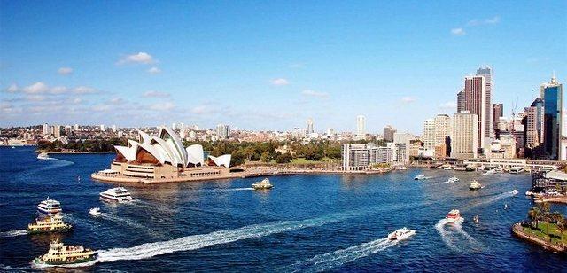 全球最新十大富豪城市排名,中国3个城市进入榜