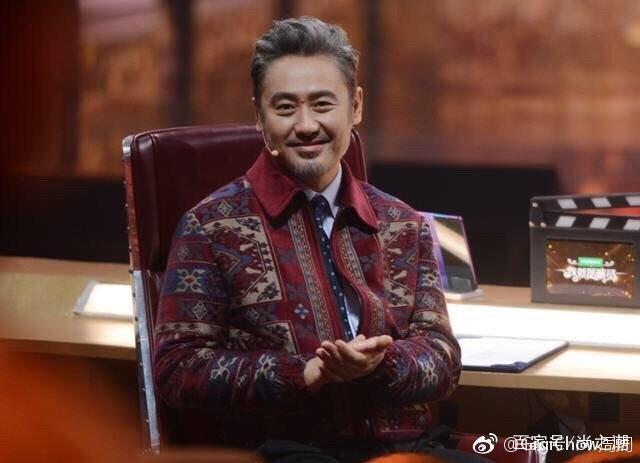 北京卫视春晚与王牌对王牌损失大了,吴秀波参