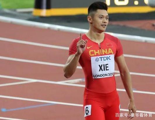 中国田径史上最伟大的4位运动员,苏炳添现役第