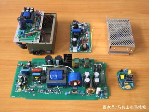 开关电源修理方法与插座开关保养方法