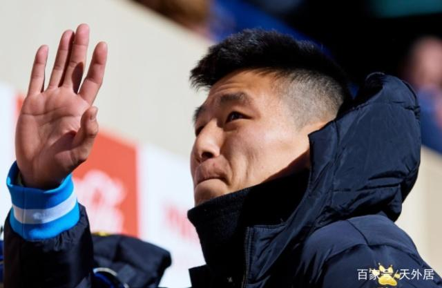 武磊刚加盟西班牙人队内就有教练下课了!中资