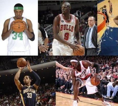 想打好小前锋位置,长期的篮球训练该怎么练习