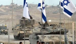 俄罗斯战机天天在以色列边境飞,俄罗斯空军能