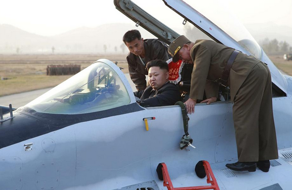 攻打朝鲜对美国有什么好处?美军迟迟不动手,真
