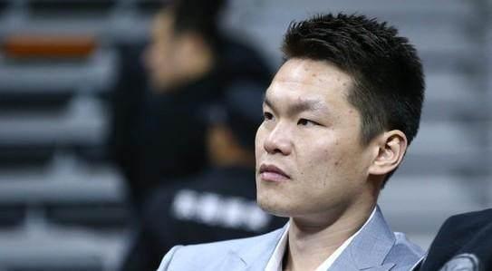 朱芳雨是一个重情重义的人 所以他做教练不行