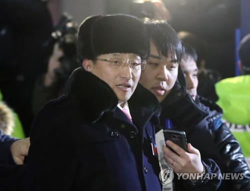 平昌冬奧:韓朝代表團共同入場但各辦入村儀式