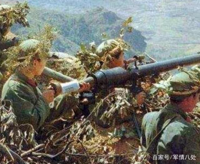 中越战争,当时的国民党怎么看待?内幕尘封多年