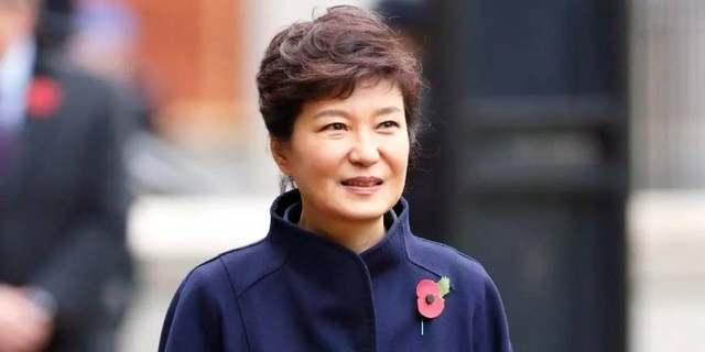 韩国前总统朴槿惠狱中读《德川家康》,预示早