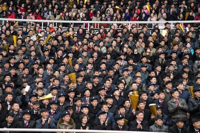 在朝鮮平壤跑馬拉松是什麼樣的體驗?