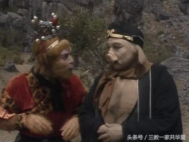 《西游记》:平顶山功曹传信 莲花洞木母逢灾