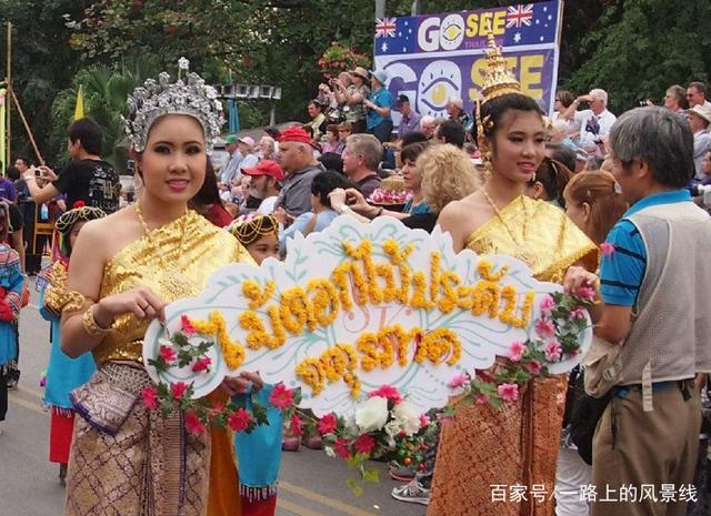 泰国人评价游客:韩国人小气,日本人懂礼,对国