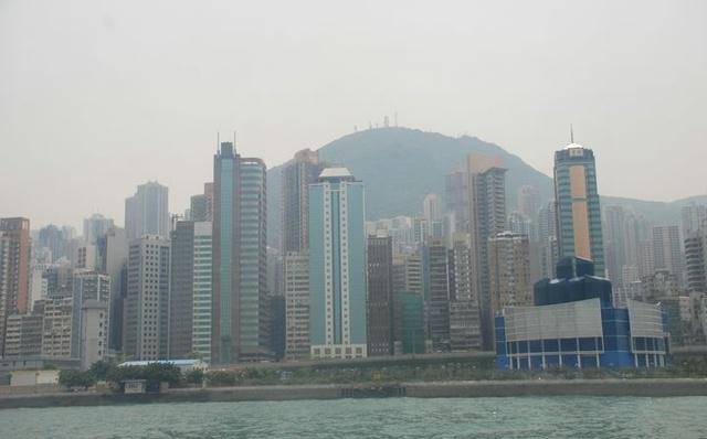 中国唯一合法赌博的城市,人均财富曾跃居全球