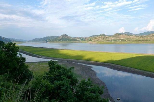 离朝鲜最近的中国城市,繁荣景象让对岸国家羡