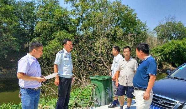 境探索:从村民自治谈当前的百姓环境保护权,看