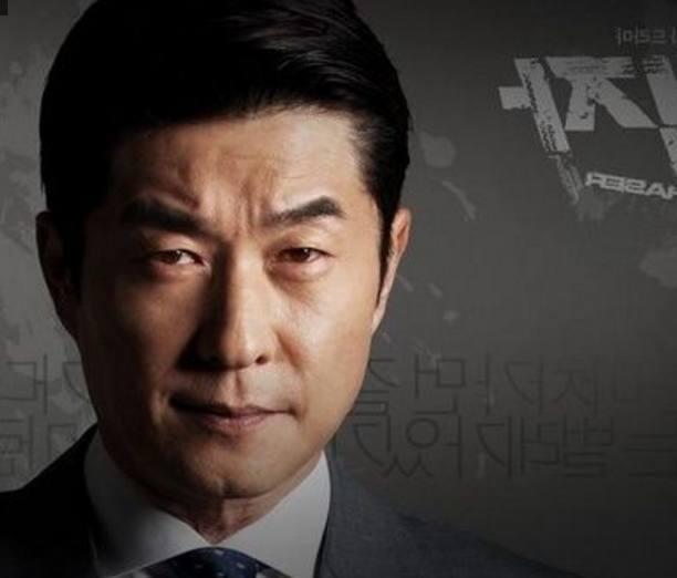 全球长相最霸气的9位男演员,中国占两位!