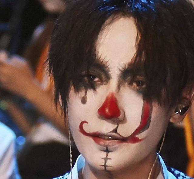 幻乐:朱一龙挑战无台词小丑,造型太惊艳,网友:有