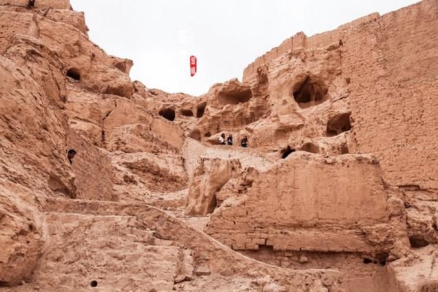 古格王朝称霸西藏700多年,为何又在400年前一