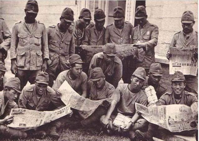 二战时期,为什么日本没有著名的战役和优秀的