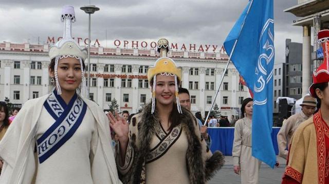 为什么很少听到蒙古国的新闻?为什么存在感这