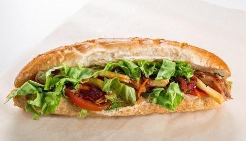 实用生活英语口语:赛百味Subway点餐英语!