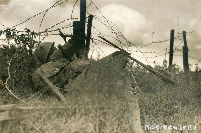 这才是真实的侵华日军:个子不高,但无比强壮,图9是日军敢死队