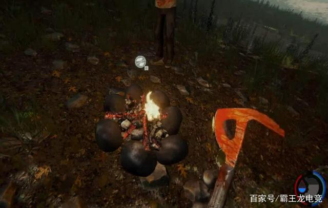 几款好玩的生存类游戏,玩家:我已经成为了贝爷