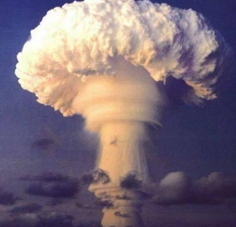 作为中东小霸王,以色列是怎样拥有核武器的?