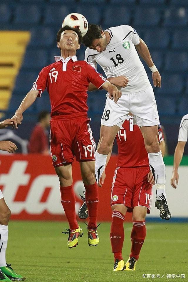 今晚直播亚洲杯揭幕战阿联酋VS巴林,国足将在