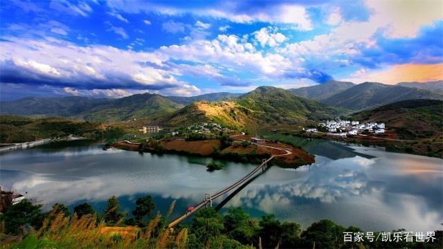 中国最有钱的自治区:人口相当于韩国,土地面积