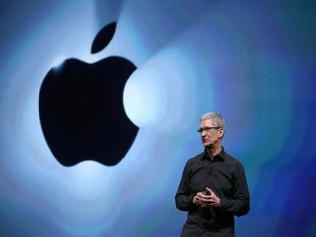 蘋果召開股東大會 傳聞庫克接班人已經選定