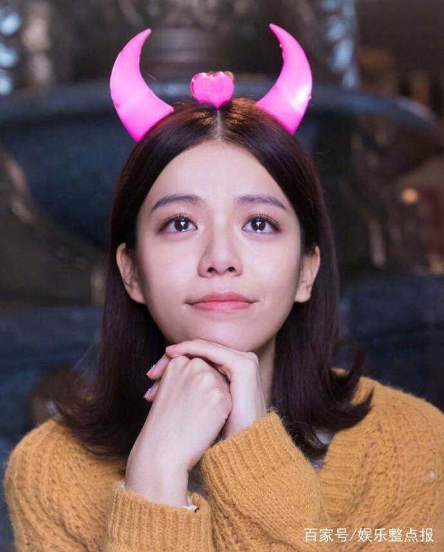 《西虹市首富》女主宋芸桦道歉:中国是祖国,台
