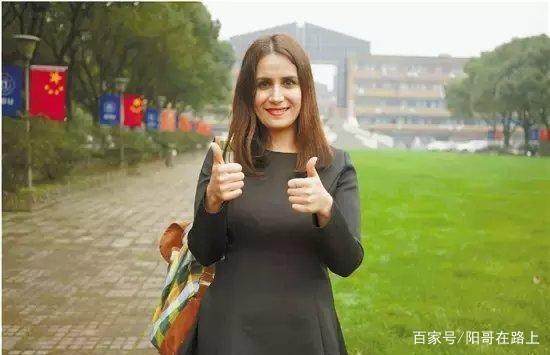 越来越多的外国人不再相信中国是发展中国家,