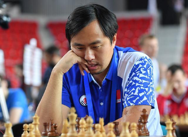 国际象棋团体世锦赛落幕:中国女队9战全胜夺冠