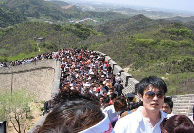 中国人评价各国游客:韩国人小气,日本人讲礼貌